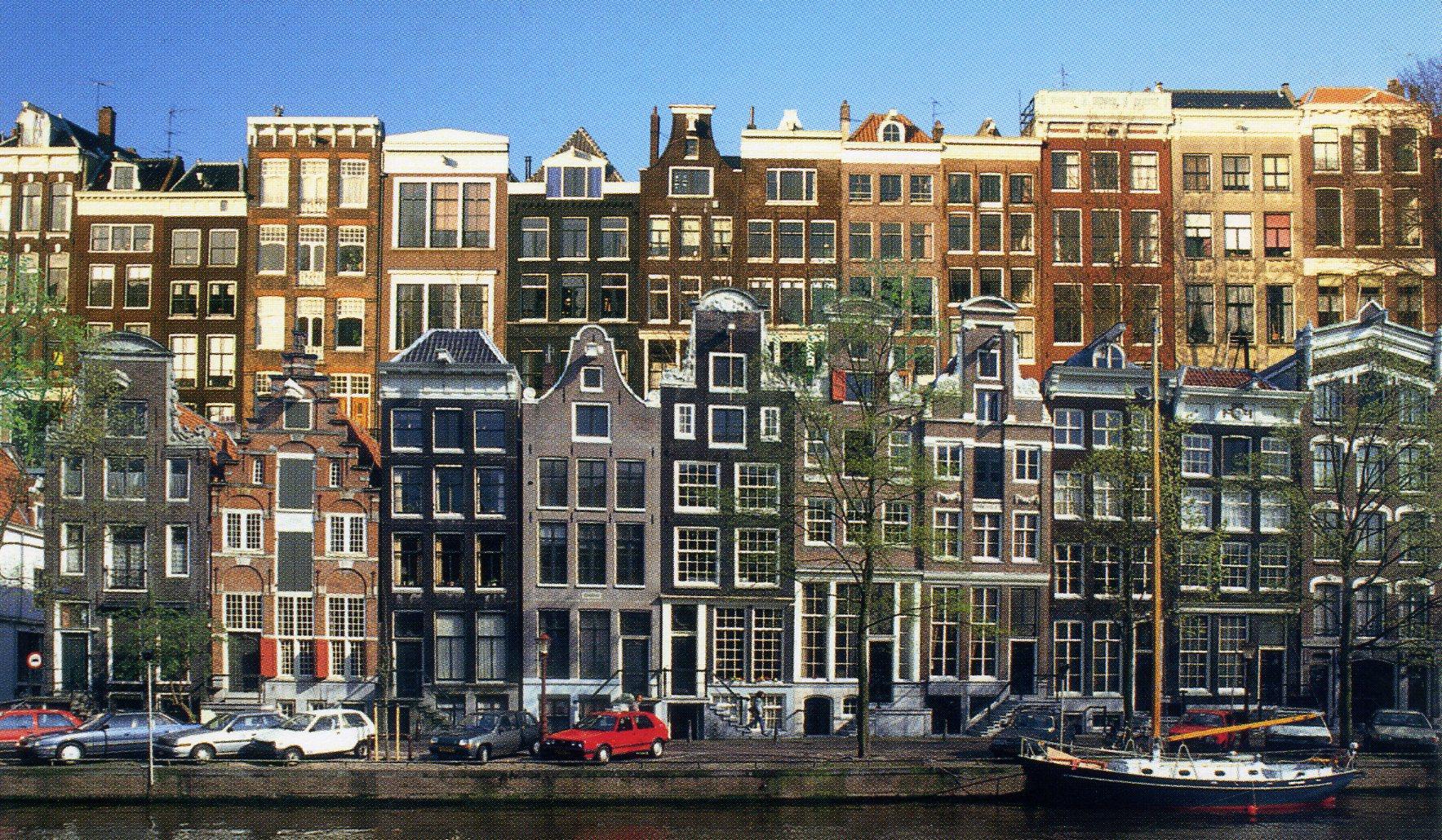 Europa.Paesi Bassi.Amsterdam copia