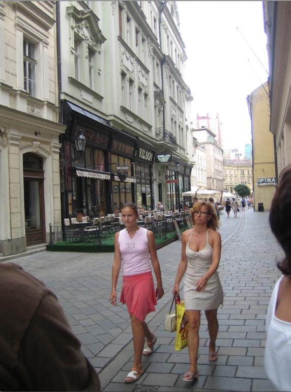 Europa.Slovacchia.Bratislava