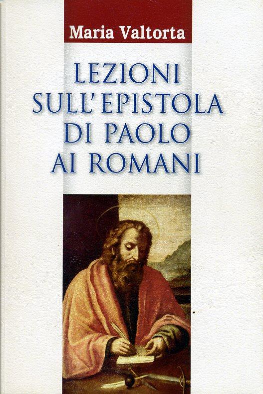 Lezioni Epistola Romani