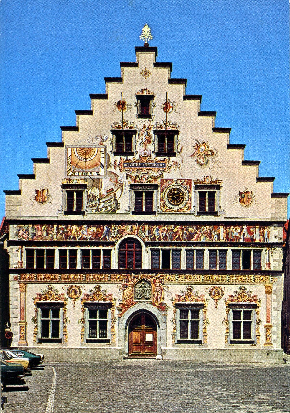 Lindau-Baviera