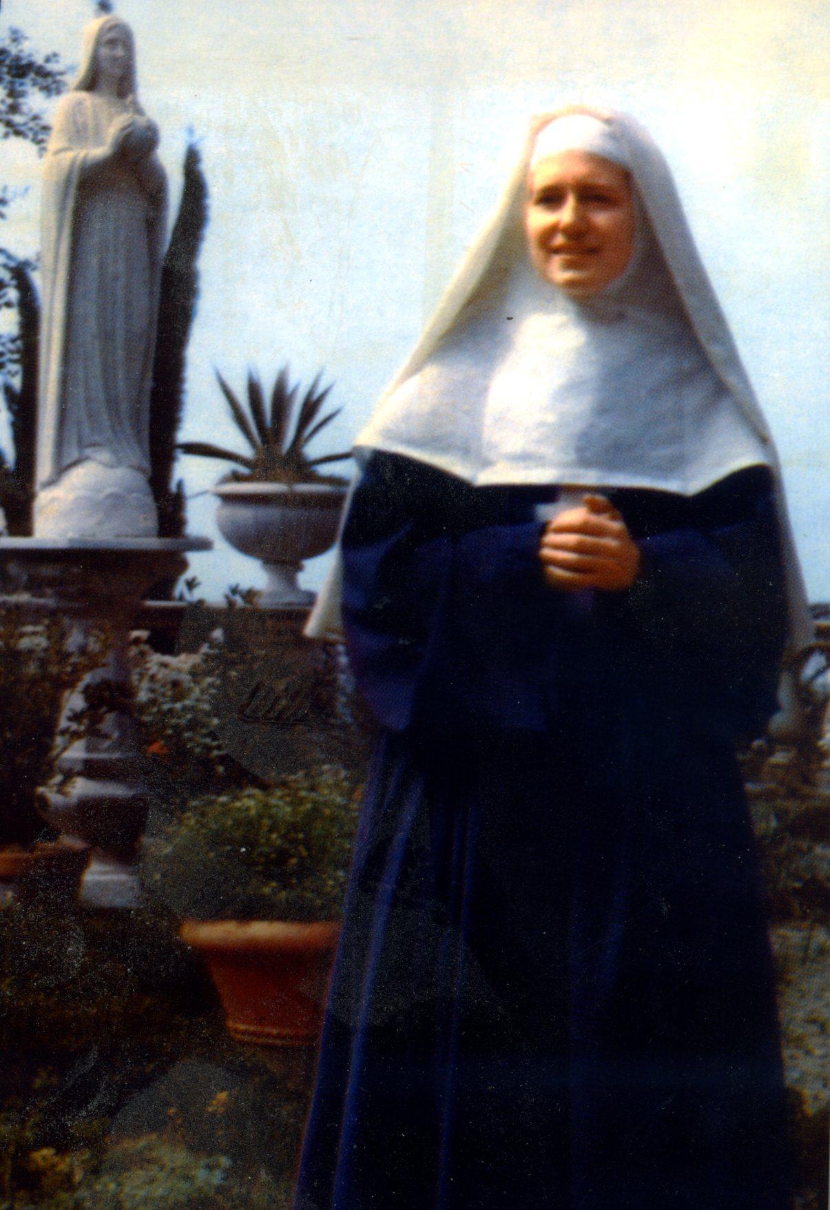 Madre De Gasperi
