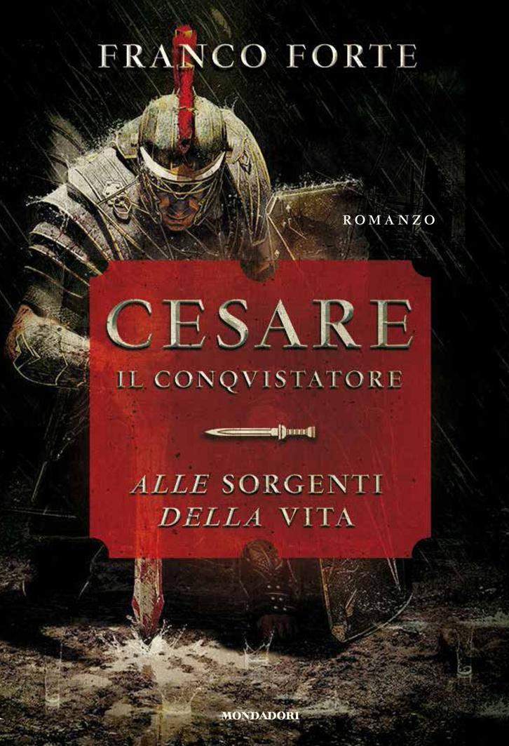Recens.FrancoForte-Cesare il conquistatore