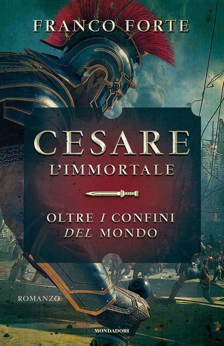 Recens.FrancoForte-Cesare limmortale