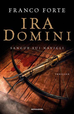 Recens.FrancoForte-Ira Domini