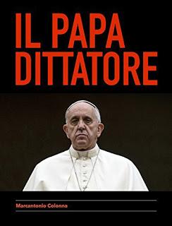 Recens.Marcantonio Colonna-Il papa dittatore