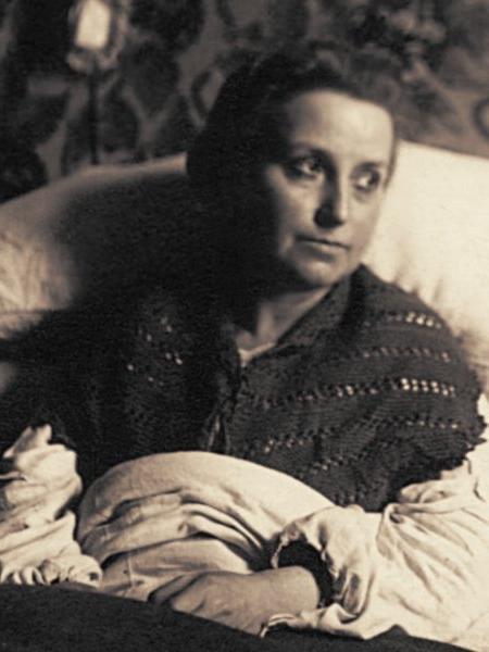 Ritratto Maria Valtorta